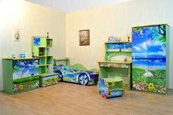 Детская мебель в Славгороде