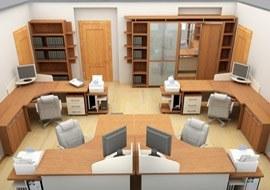 Заказать корпусную мебель в Славгороде